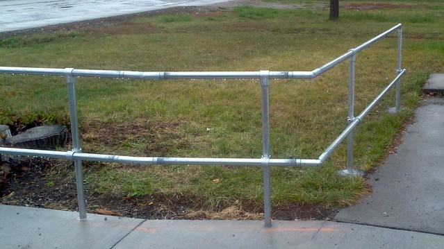 Rebuilding Together - Geländer für ein blindes Paar, auf Flickr