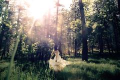 Somewhere in Time (melinadesantiago) Tags: sunshine away run wonderland playful dreamscape