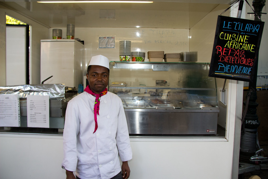 The world 39 s newest photos of congolaise flickr hive mind - Cuisine congolaise rdc ...