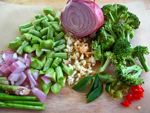 IMG_0087  How to cook this combination of vegetables ?