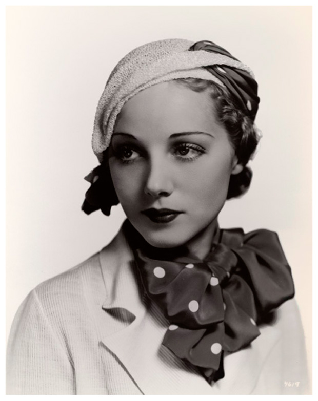 leila hyams 1932