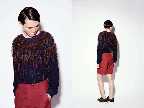 TRINE SS 2012 LOOK BOOK 03