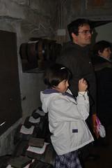 visiting acetaia Paltrinieri
