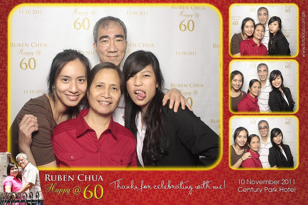 Fotoloco Ruben @ 60 Century Park Hotel 032