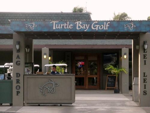 Turtle Bay Colf Course 004b