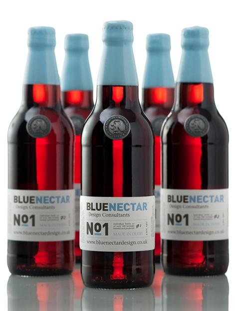 bluenectar