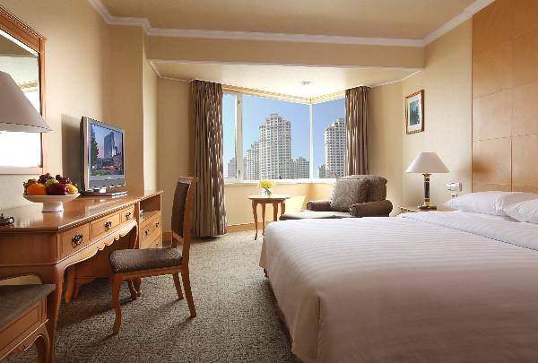 ホテル・ニッコー 新世紀 北京