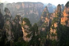 Zhangjiajie, Hunan province (Matt Amery) Tags: china avatar hunan zhangjiajie