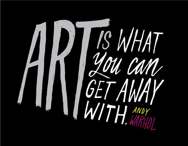 20111110 Art is...