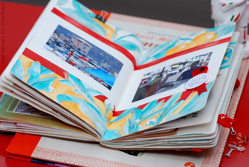 Mallorca travel book, 27