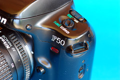 Nikon F50 / N50 : Specifications and Opinions | JuzaPhoto