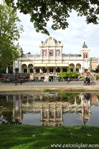 Nederlands Filmmuseum, Amsterdam