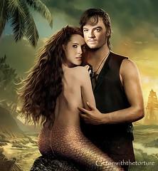 kahlanrichardpirates (Mordsithmason) Tags: pirates fanart mermaid digitalpaintings bridgetregan mordsith legendoftheseeker craighorner kahlanamnell richardrahl tabrettbethell caramason