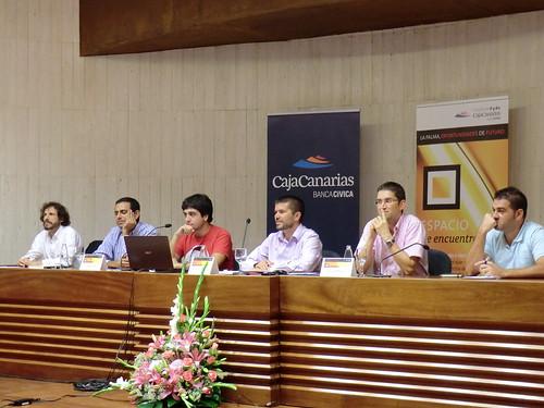 Espacio de Encuentros La Palma, oportunidades de futuro