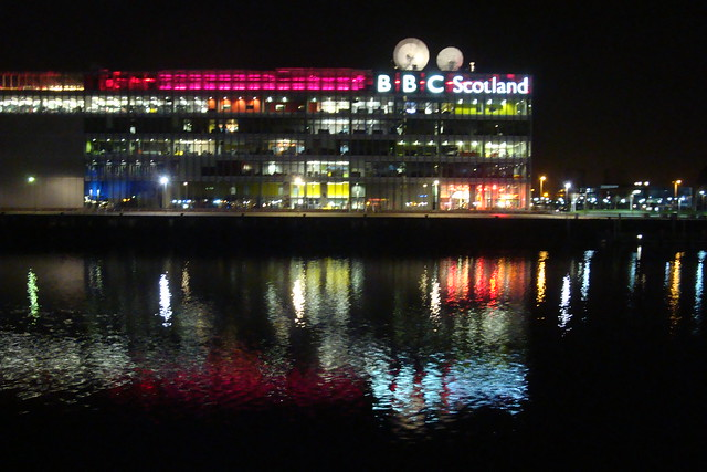 Reflections BBC Scotland, Glasgow 26