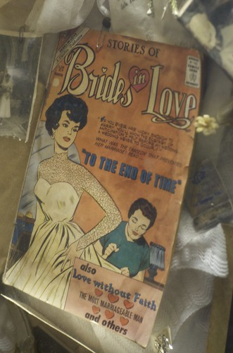 Brides in Love by Plashing Vole
