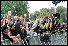 "Crowd [LONDON MELA 2011] • <a style=""font-size:0.8em;"" href=""http://www.flickr.com/photos/44768625@N00/6355852129/"" target=""_blank"">View on Flickr</a>"
