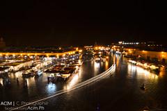 la nuit de Jamaa el fna (Abdelhak ACIM) Tags: de la el nuit fna jamaa