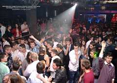 18 Noiembrie 2011 » Balul Bobocilor Colegiul Economic Dimitrie Cantemir Suceava (after party)