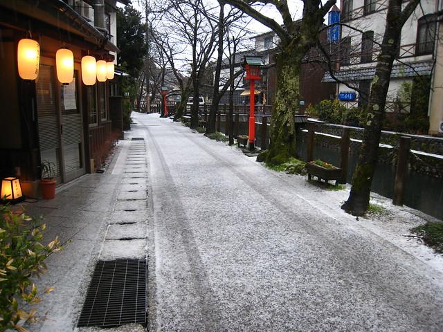 20081230-31 城崎溫泉@日本
