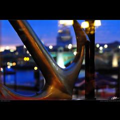 London in my eyes [91] - blue anchor hour (guido ranieri da re: work wins, always off) Tags: london nikon londra indianajones theanchor d700 nonsonoglianniamoresonoichilometri guidoranieridare londoninmyeyes 100shotsforlondon londraneimieiocchi 100scattiperlondra
