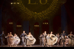 Cast change: Itziar Mendizabal to dance in Onegin on 24 January; 2 and 11 February 2015