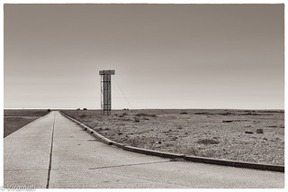 Dungeness revisited