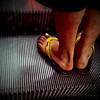 1004 (festiveshooter.) Tags: cameraphone footwear 365 slippers tsinelas retrocamera 365daysproject samsunggalaxysi9000 festiveshooter