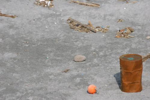 Detalle playa (de arriba)