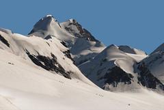Climbing up to Breithorn. Castor & Pollux.A View from the Klein Matterhorn.No. 3. (Izakigur) Tags: winter italy white mountain snow alps nature les alpes landscape schweiz switzerland nikon bravo europe flickr italia swiss feel climbing zermatt kleinmatterhorn d200 alpen helvetia nikkor alpi wallis valais ble breithorn geotaged nikon105mm nikond200 castorpollux kantonwallis 600faves nikon105mmf28gvr izakigur musictoyoureyes nikon105mmf28micro cantonduvalais izakigur2011 izakigurzermatt nikon105mmf28gvrmicrolens