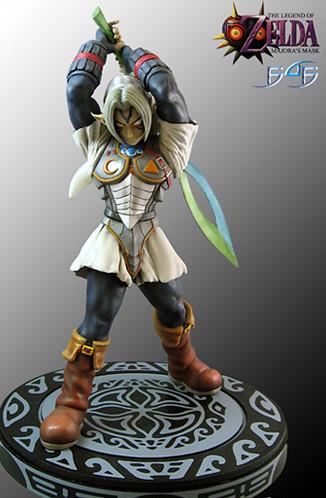 [First4Figures] - Zelda