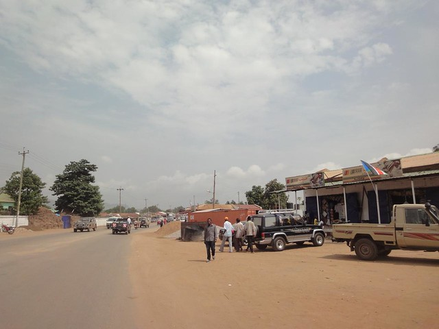 What to visit in Juba, South Sudan