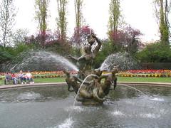Regents Park Fountain