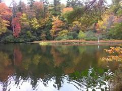 Rock Creek Lake 1