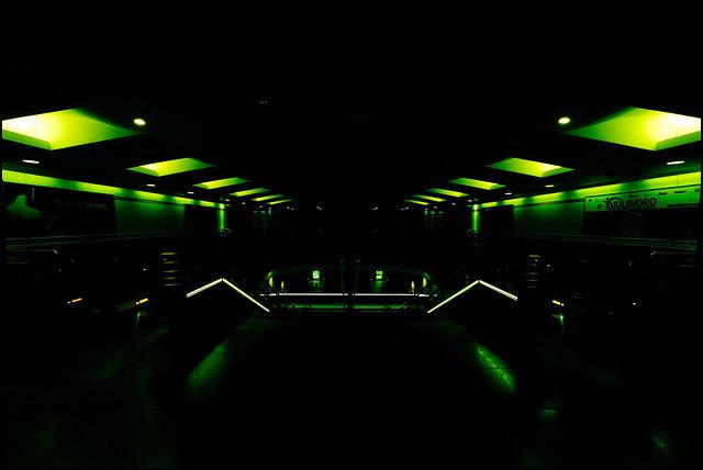 Metro Torino 6