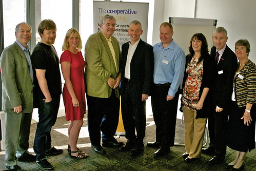 Co-operatives West Midlands committee
