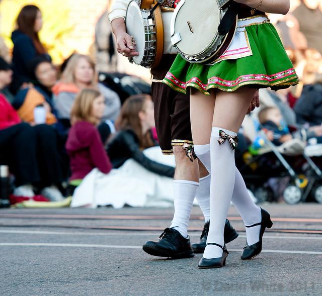 Oktoberfest Parade 2011 423