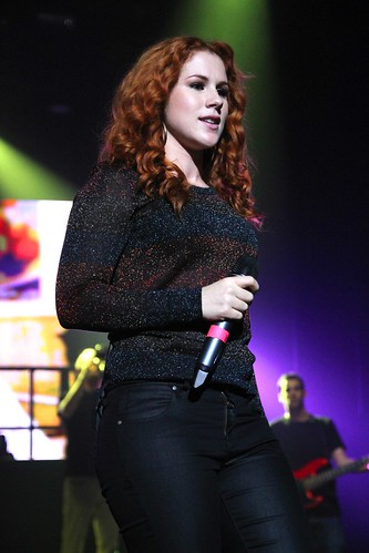 Katy B at Manchester Apollo