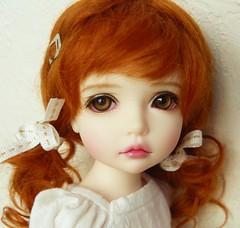 Heline close up (Antiphane) Tags: elin bjd bid yosd iplehouse