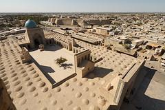 M32514_Kalon-mosque_Bukhara (aamengus) Tags: mosque uzbekistan centralasia bukhara kalon boukhara mosque asiecentrale ouzbkistan