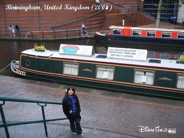 Birmingham Sea Life 08