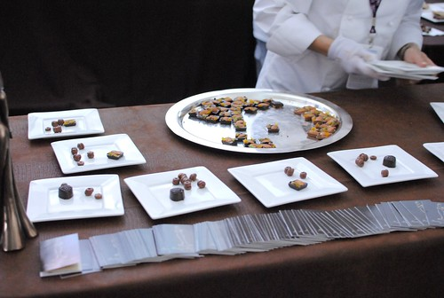 6247880663 4c3f396121 LA Food & Wine: Lexus Grand Tasting (Los Angeles, CA)