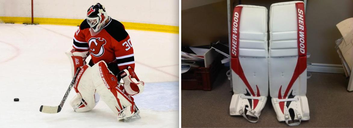 Uni Watch previews the NHL season with a rundown of custom goalie
