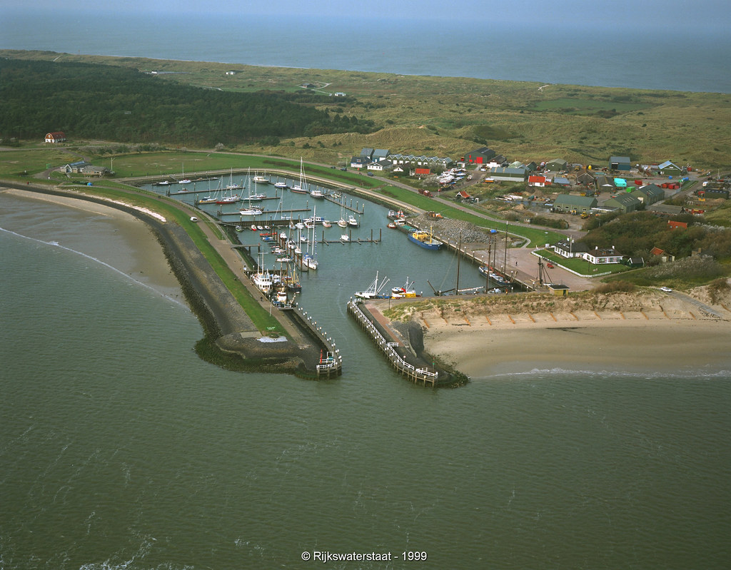 The World's Best Photos of aanloophaven and vlieland ...
