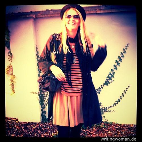 Happy Girl | Berlin, Hallen am Borsigturm | October 15th 2011