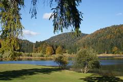 Lac génin, Haut Bugey, Ain, France (Arnaud de Mondenard) Tags: alpes lac jura rhone ain haut apremont genin oyonnax bugey charix plusbeaulacdumonde nonjexagerepas