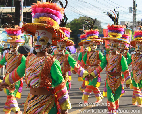Masskara Festival 2011 (Schools Category) 19