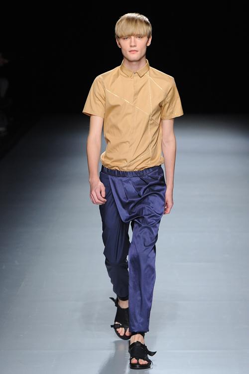 SS12 Tokyo ato017_Sam Pullee(Fashion Press)