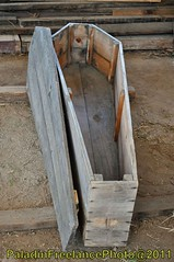 Old Wooden Coffin (PaladinSD) Tags: wood grave graveyard dead death wooden bury estate box accident casket funeral will burial passing coffin widow insurance fatal afterlife deceased undertaker mortuary fatality woodenbox lifeinsurance widower passingon