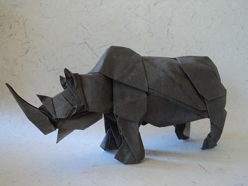 Rinoceronte 1.2 [Rhinoceros 1.2]